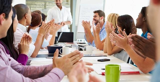 Guia para o sucesso da equipe de vendas externas